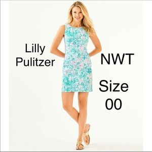 Lilly Pulitzer mila dress colorful camelflage